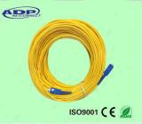 Fiber Optic Patch Cord/Patch Cable with Sc, LC, St, FC Connectors