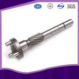 Gear Transmission Spline Drive Shaft with ISO 9001