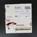 Dentsply Protaper Next Rotary Files Dental Protaper Next File X1