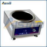 Ta350-001 Counter Top Concave Surface Induction Cooker/Frying Furnace