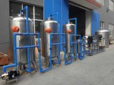 Fst Series Water Treatment System for Mineral Water