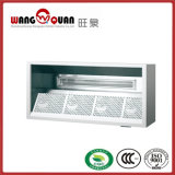 Cabinet Type Grease Separation Exhaust Hood