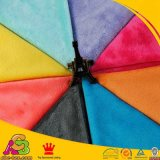 Small MOQ Super Soft Baby Blanket Material