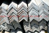 (SS400) Hot Rolled Equal Angle Steel Good Quantity.