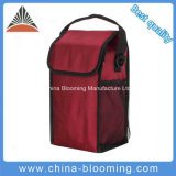 Outdoor Picnic Insulated Bags Cool Cooler Lunch Bag with Shoulder Strap