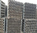 Forward Steel Strong Galvanized Steel Scaffolding Props for Construction Aluminium Scaffold Tube