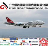 Air Shipment From China to Georgia