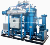 Heated Regenerative Adsorption Desiccant CNG Natural Gas Dryer
