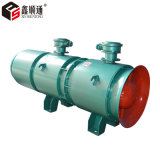 Professional Factory Fbd Series Explosion-Proof Underground Coal Mine Axial Blower Ventilation Fan