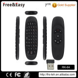 Hot Sell Air Mouse and Keyboard Magic Mouse for Andriod TV Box