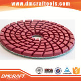 Diamond Flexible Polishing Pads for Polishing and Grinding Stone