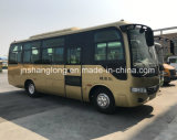 31 Seats Passenger Bus with Yuchai Engine