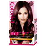 Tazol Hair Color Cream 27