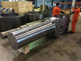 Forging SAE4140 SAE4340 42CrMo Steel Roller Shaft