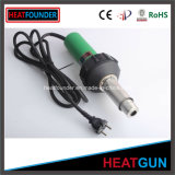 Portable Plastic Hand Tool for Profile Wrapping Machine