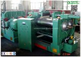 18 Inches Double Shafts Driving Xk-450 Rubber Rolling Mill