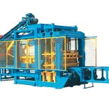 Zcjk Qty9-18 Hydraulic Block Making Machine