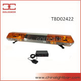 1200mm Warning Light with Siren Rotator Lightbar (TBD02422)