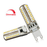 Dimmable G9 3W Halogen Replacement LED Bulb with CE Approved