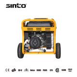 New Design Small Silent Power Engine Electric Petrol Portable Gasoline Generator