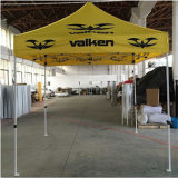 Firm and Durable Camping Tent with Logo Printed