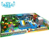 Commercial Indoor Soft Playground Manufacture Kids Toy