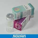 Pharmaceuticals Use Bottle Paper Vial Box Packaging