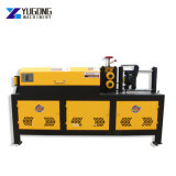 Electrical CNC Reinforced Bar Straightener and Cutter Cheap Wire Rod Straightening Machine