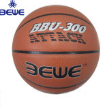 Factory 4 Pillar Cheap Eco-Friendly Color Mini Custom Rubber Basketball