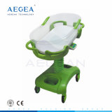 AG-CB011 Ce ISO Hot Sale Hospital Baby Bassinet