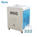 Garage New Service Hho 6.0 Mobile Carbon Cleaning Machine