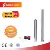 China Supplier DC 4inch Diameter 10HP Solar Water Pump