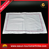 Cotton Linen Non-Woven Tablecloth for in-Flight