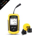 Portable Sonar Fishfinder, Fishing Tackle (FF1108-1)