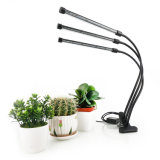 China Manufacturer High Quality LED Desk Clip Light Grow Light