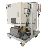 Tyn Mini Vacuum Oil Purifier Filter Machine for Hydraulic Oil Purification and Cleaning