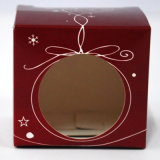 Gift Box Cardboard, High-End and Luxurious Printing
