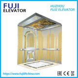 FUJI Passenger Sightseeing Glass Home Villa Elevator From China Factory Manufacturer