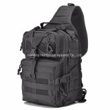Tactical Sling Shoulder Bag Military Triangle Backpack Molle Pack Lightweight Daypack Multipurpose Tool Bag