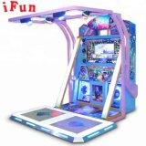 Dance Games Dancing Simulator Arcade Coin Operated Music Video Game Machine