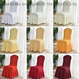 Hotel Special Skirt Thick Elastic Chair Cover