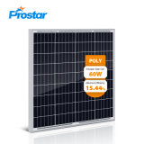 Prostar 60W Poly Solar Module 60 Wp China Cost-Effective Products Solar Module Poly for Sale