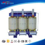 High Voltage 33kv 400V Outdoor Substation Transformer 200kVA - 1000kVA Combined Transformer