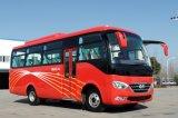 Minibus/Passenger Bus/Tourist Coach Bus Price Color Design