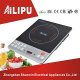 Button Control Induction Hob/2000W Cooktop/Electrical Stove/Cooker