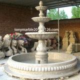 Stone Sculpture Granite Water Fountain (SY-F015)