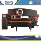 Mechanical Turret Punch Press, Hydraulic Turret Punch Press, Turret Punching Press Machine