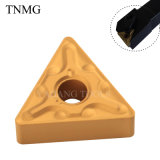 Tungsten Carbide Insert for Steel, Stainless Steel, Cast Iron, Aluminium Cutting
