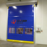 PVC Fabric for Industrial Roller High Speed Door