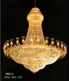Traditional Crystal Chandelier Pendant Lamp Ow214 (OW214)